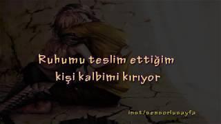 Mawjou' Galbi Türkçe (Turkish)  Emotional Song Arabic