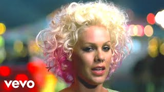 Download P!nk - Who Knew