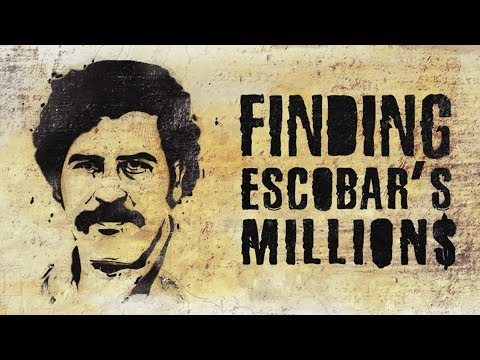 Finding Escobar's Millions | New on Discovery