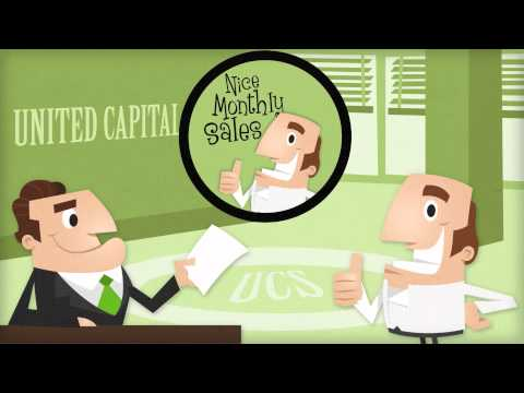 Small Business Loans for Restaurants from United Capital Source