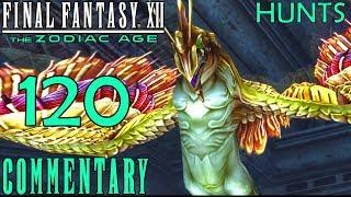 Final Fantasy XII The Zodiac Age Walkthrough Part 120 - Pharos Subterra & Phoenix Battle
