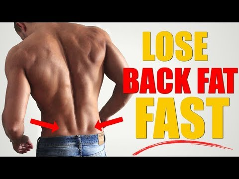 How to Get Lower Back Dimples FAST