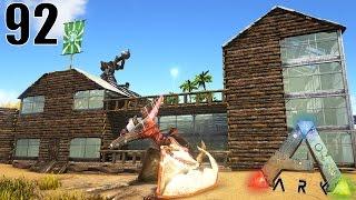 video ark survival evolved furious jumper