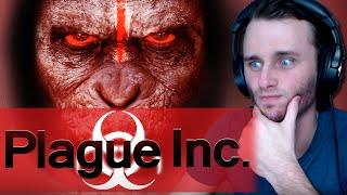 Plague Inc   Infect the World with The Saimian Virus