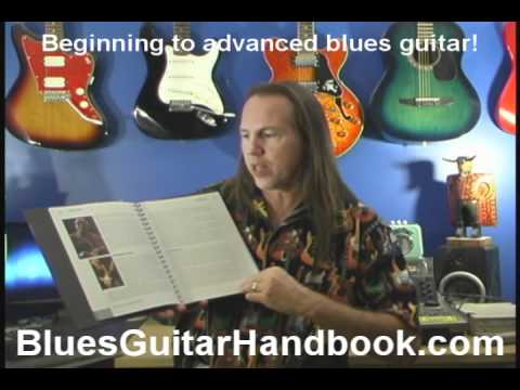 Learn Blues Guitar Blues Guitar Lessons