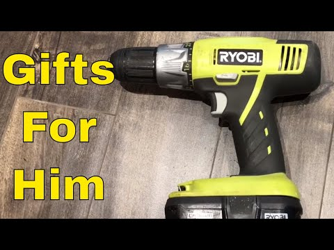 Gift Ideas For Him-Boyfriend, Husband, Brother, Father, Etc.