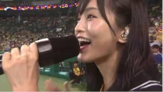 【さやねえ】NMB48の山本彩による勝利の六甲おろし!