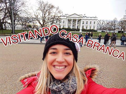 Washington, DC - Estados Unidos - Priscila Guedes