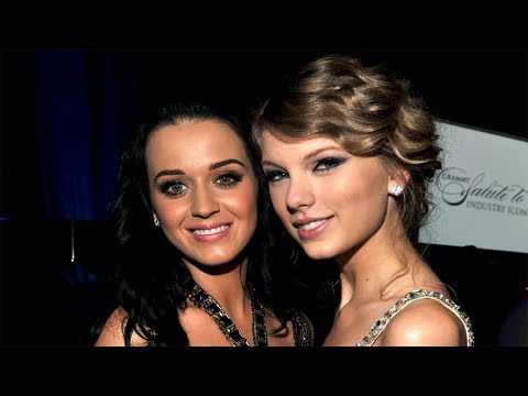 Katy Perry & Taylor Swift: 3 Celebrity Feuds That Are Finally Over