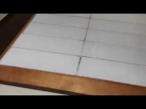 Repairing a Japanese Shoji (paper) Screen