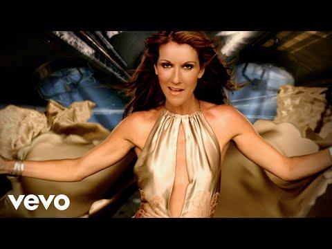 Céline Dion - I'm Alive (Video version 2 - NO