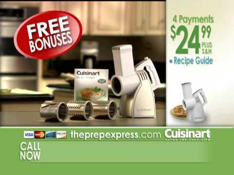Cuisinart PrepExpress