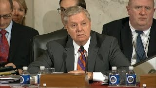 Graham Questions NAACP President on Republicans' Low Ratings with Organization