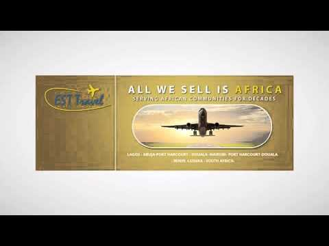 Last Minute Cheap  Flight for Africa For Christmas Vacation