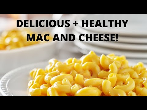 My Favorite Mac and Cheese Recipe