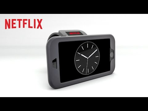 The Netflix Watch | Experience Total Freedom | Netflix
