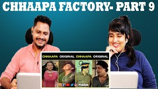 Indian Reaction On Welcome to BOLLYWOOD : World's Biggest CHHAAPA Factory (PART 9) | Krishna Views