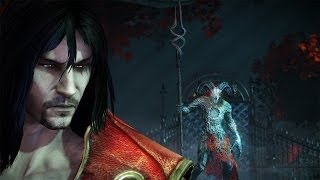 Castlevania Lords of Shadow 2  Pelicula Completa Full Movie