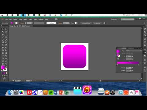 Create iCon in Photoshop or illustrator png and Convert to *.ico