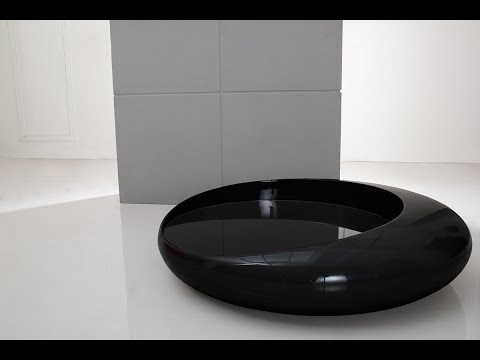 Beautiful ideas, designs and photos of round coffee tables
