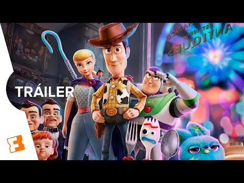 Xxx Mp4 Toy Story 4 Tráiler Oficial Sub Español 3gp Sex