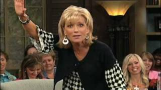Beth Moore: It's Scary to Be Us (LIFE Today / James Robison)