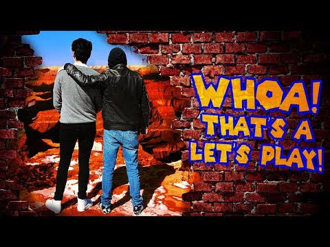 THE GRAND FINALE • WHOA! THAT'S A LET'S PLAY! • Ep 6
