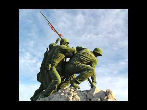 Harlingen, Texas Iwo Jima Memorial