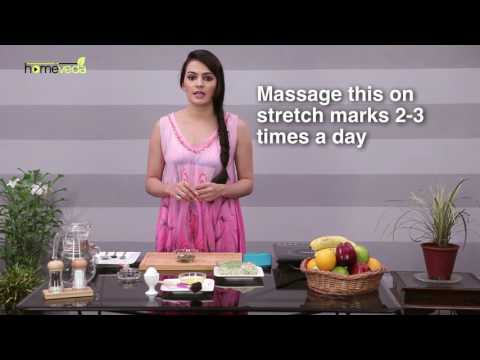 Effective Remedy | Reduce Stretch Marks Using Egg Whites - Homeveda