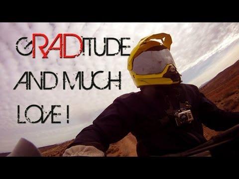 o#o Top 10 gRADitudes of the Year, Meth-head Mountain Bikers Terrify Me [mv]{