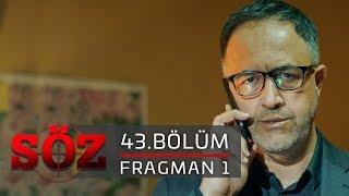 Download Söz | 43.Bölüm - Fragman 1 Video