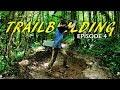 Trail Building Diaries ep 4 / Roller, Réception & Moustiques | Drop