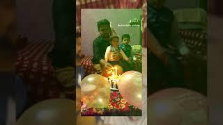 Ibrahim Rafi{Birthday Ceremony }