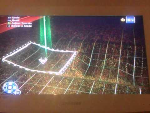 sims 3 xbox 360 how to create a underground garage