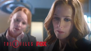 A Massive Contagion Breaks Out | Season 10 Ep. 6 | THE X-FILES