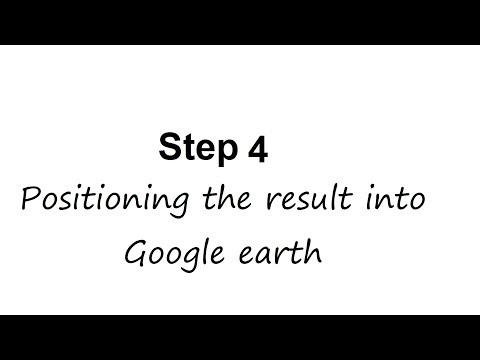Step 4 plotting Wind Rose Diagram in the google earth