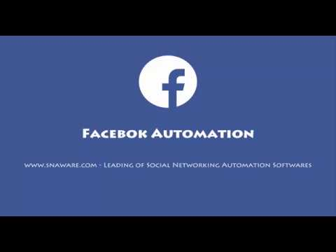 Facebook Automation - How to get primary email of your friends?