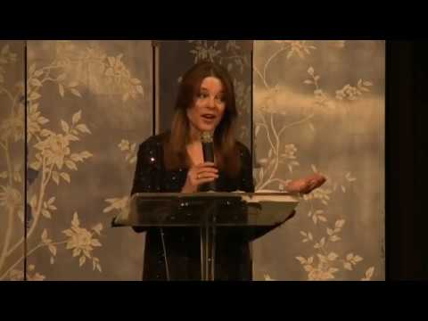 Marianne Williamson: On Unconditional Love