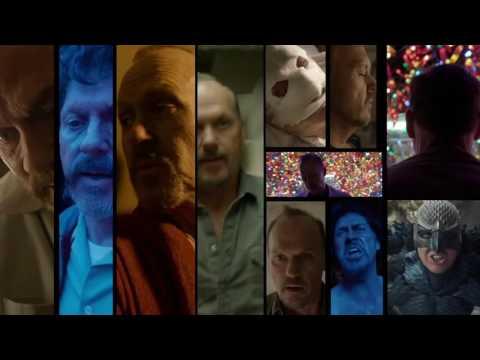 Short Film Analysis (Character Development)