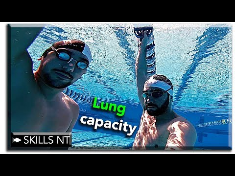 how to hold your breath for longer hypoxic swimming trainning