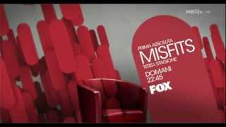 Fox Life HD Italy Continuity March 2012
