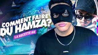 COMMENT FAIRE DU HAMZA ? - LA RECETTE #8 - MASKEY