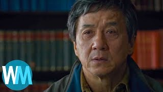 The Foreigner Review! Top 5 Takeaways
