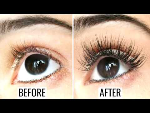 SHOCKING!! MAGICAL SERUM TO GROW LONG & THICKER EYELASHES AND EYEBROWS OVERNIGHT!!