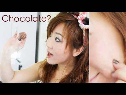 Chocolate DIY Beauty Mask