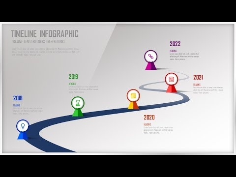 Timeline, Process, MileStones, Achievements, Targets, Sales, Steps, Workflow Design in PowerPoint