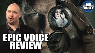 Download SERIES OF UNFORTUNATE EVENTS - Season 1 Review Video