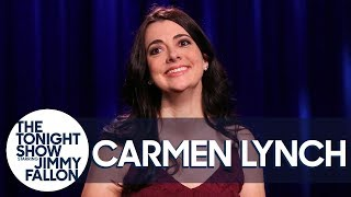 Carmen Lynch Stand Up