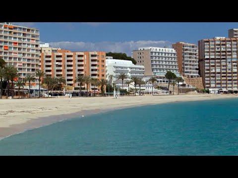 Coronavirus: les touristes étrangers bienvenus en Espagne à partir de juillet