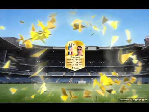 FIFA 15 NEW SEASON TEAM OF THE YEAR  400K PACK OPENING ANDROID/IOS